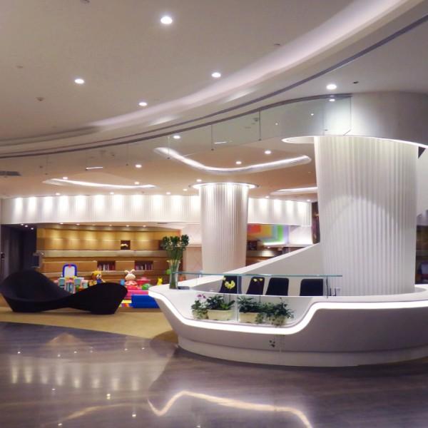 現代集団 销售中心